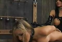 Alektra Blue and Amy R... video
