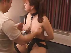 bdsm, matures, tits,
