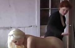 Xhamster Movie:Mature Lesbian Domination