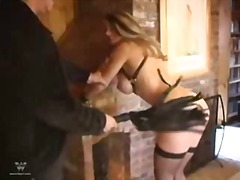 stockings, spanking, matures, milfs