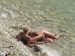 beach, public nudity, hidden cams,