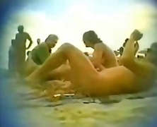 public nudity, beach, hidden cams,