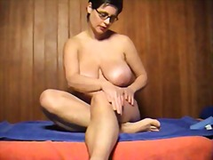 Thumb: Big Natural Tits Milf ...