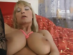 Bigtit cougar toys her... preview