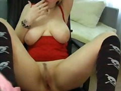 webcams, big boobs,