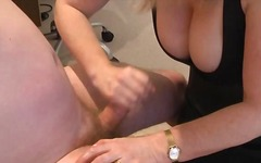big boobs, handjobs, cumshots,