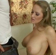 blondes, big boobs, blowjobs,