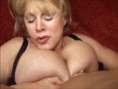 PATTY - hot mature wit... video
