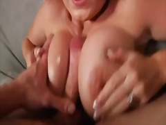 Blowjob & Titty Fuck 01
