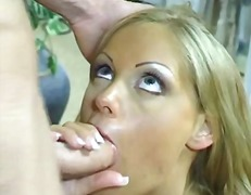 big boobs, cumshots, blondes,