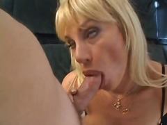 Hot Busty Mature Kat Kleev... - 08:59
