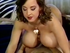 Milf with big Tits and hot Blowjob