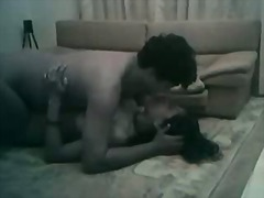 Xhamster - Indian couple homemade video