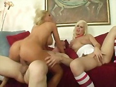 Mom Diamond Foxxx...
