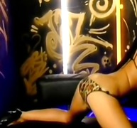 Alice Goodwin - UK TV sex chat