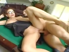 Xhamster Movie:Victoria Valentino fucked on t...