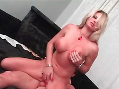 pornstars, blondes, vicky vette, big boobs
