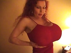 big boobs, matures, redheads,