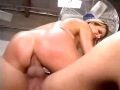 blondes, big boobs, brittney ray, hardcore, vicky vette