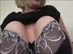 big boobs, grannies, interracial