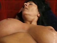 big boobs, mature, hairy,