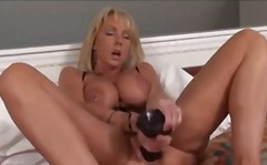 matures, mature, blonde, sex toy,