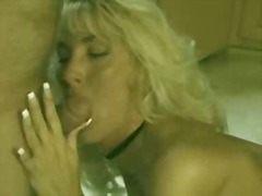 blonde, facials, milf,