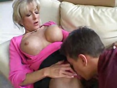 blonde, matures, milf,