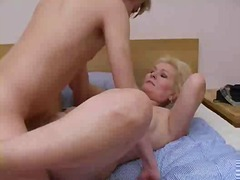 russian, mature, matures, blonde