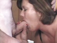 Hot Older Slut Gets He...