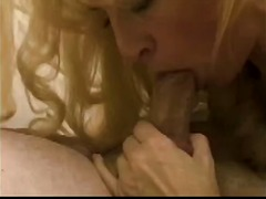 Hot MILF Mia Ivanova Sucks Cock