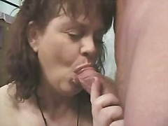 dick, granny, blowjob, mature,