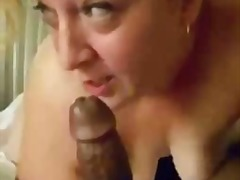 Ruth, 42 years Mom, my first Black cock