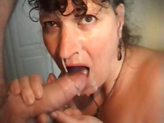 facials, facial, blowjob, mature,