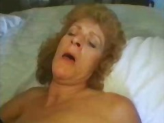 mature, grannies, facials, granny,
