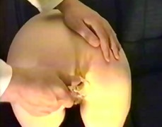 French mature gets her...
