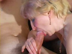 matures, blowjob, mature