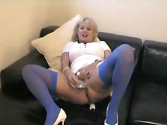 stockings, milf, matures,