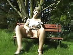 matures, upskirt, british, mature