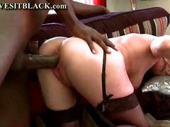 interracial, dick, milf, blowjob,