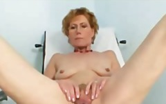 matures, mature, gaping, gape, close-up