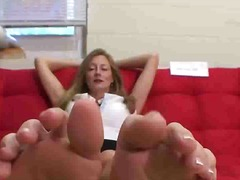 foot, mature, matures, foot fetish,