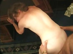 Xhamster - Granny and Grandpa in Love