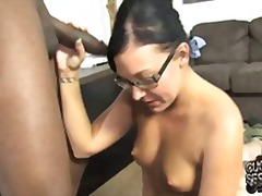 cuckold, milf, interracial