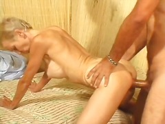 facials, mature, matures, hairy,