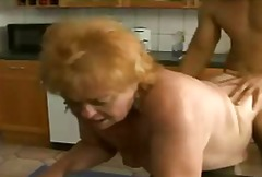 facial, mature, granny,