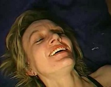 mature, french, facial, gangbang,
