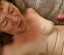 mature, grannies, facials, group,