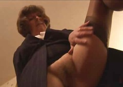 stockings, finger, fingering, grannies, stocking, granny