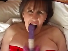 stocking, busty, fingering,